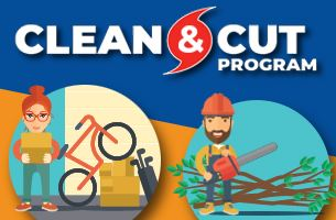 Clean and Cut Program 2018