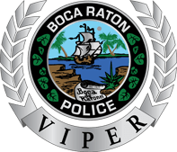 Boca Police Footer Seal