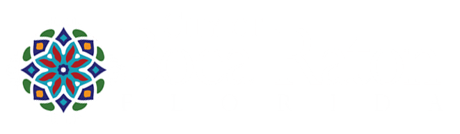 Boca Raton FLORIDA - Circle Tile (City of)
