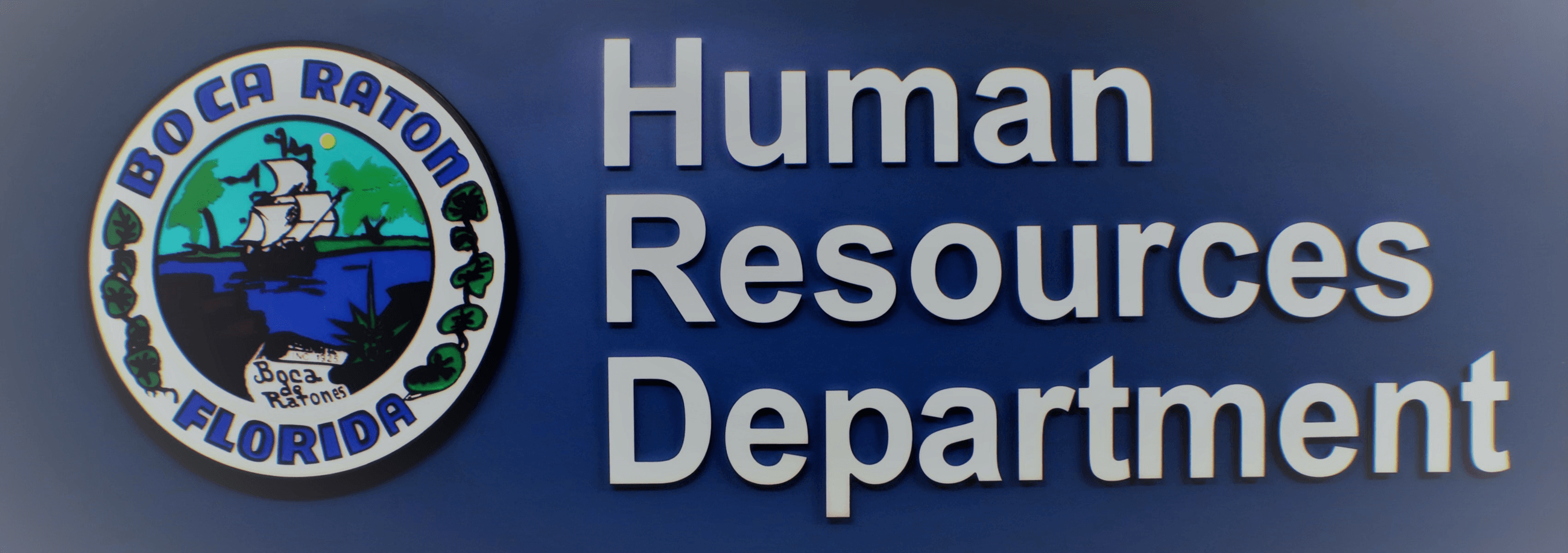 Human Resources Sign_2