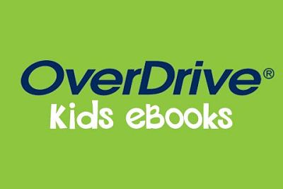 overdrive kids link Opens in new window