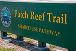 Patch Reef Trail